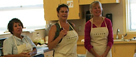 center for ecoliteracy - cooking classes