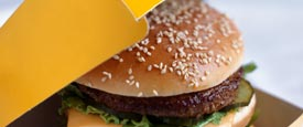 lisa bennett - Should Anti-Obesity Campaigns Learn from McDonald's?