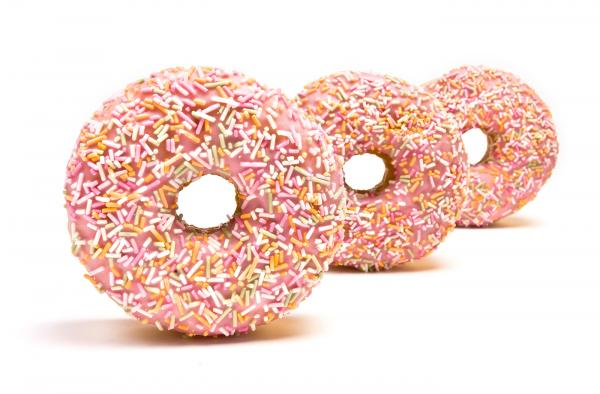 Are We Hooked on Sugar?