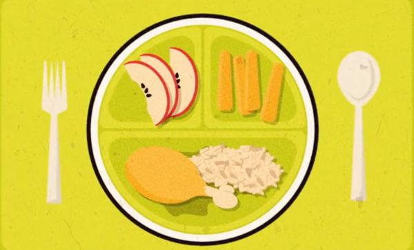 Making the case for healthy, freshly prepared school meals