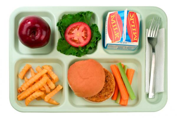 Needed: A New Agenda for School Food