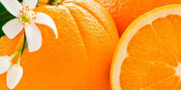 Oranges: A Taste of California Sunshine