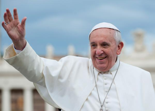 Laudato Si': The Pope's Ecoliterate Challenge to Climate Change