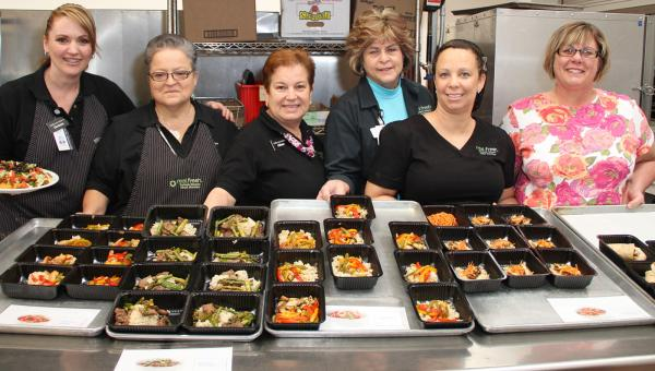 What's the Secret to the Success of Turlock Unified's Innovative School Meal Program? Marketing.