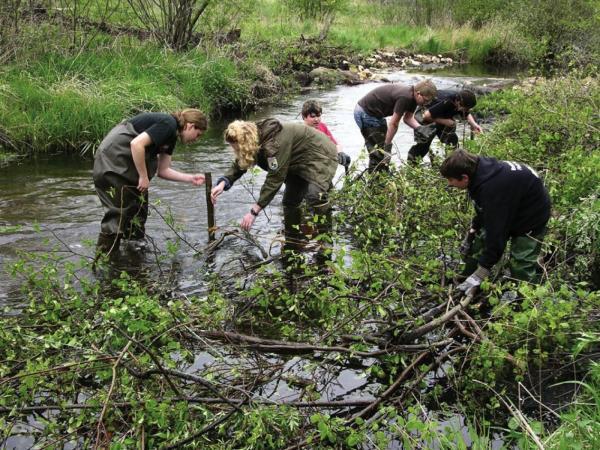 River Crossing Environmental Charter School