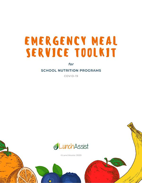 Emergency Meal Service Toolkit