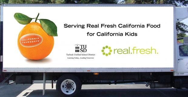 How to Promote School Lunch Improvements