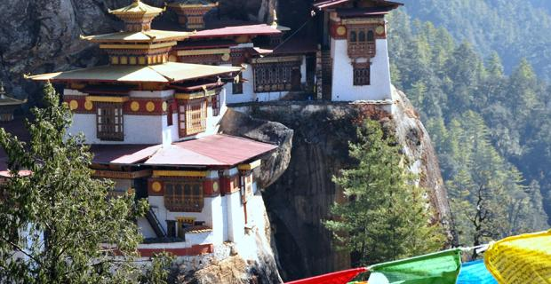 Spreading Ecoliteracy from Berkeley to Bhutan