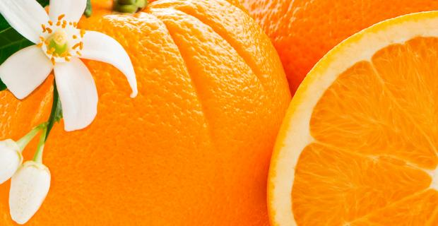 Oranges: A Taste of California Sunshine