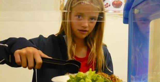 Rethinking Lunchtime: How to Make School Meals an Integral Part of Education