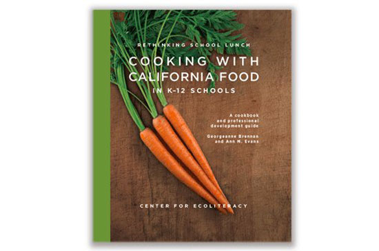 zenobia barlow - cooking with california food