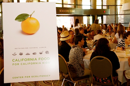 Celebration of California Food and Cultures
