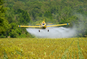Farm Inputs - Crop Dusting