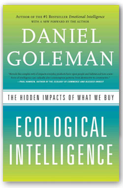 Daniel Goleman Ecological Intelligence Teacher's Guide