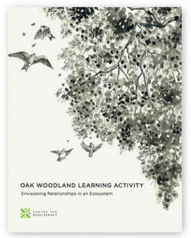 Oak Woodland Activity
