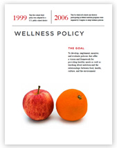 RSL Wellness Policy